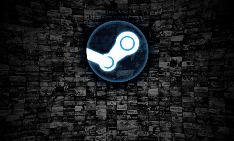 valve steam gaming