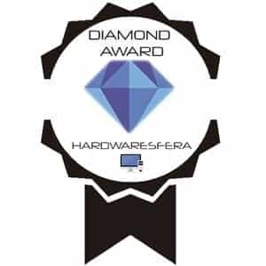 Medalla DIAMOND HardwareSfera 300x300