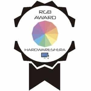 Medalla RGB HardwareSfera 300x300