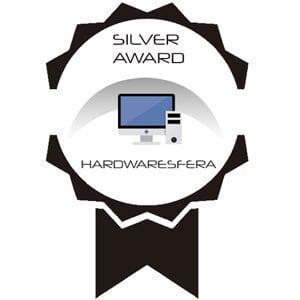 Medalla Silver HardwareSfera 300x300