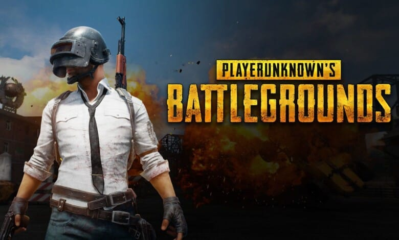 Playerunknowns Battlegrounds1